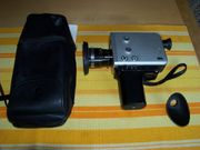 Schmalfilmkamera Nizo S560