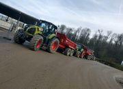 Suche Fahrer für Landwirtschaftliches Lohnunternehmen
