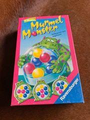 Murmelmonster Ravensburger Spiel
