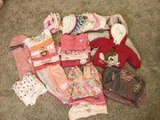XXL Baby Mädchen Kleiderpaket Gr
