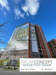 Projekt gestartet GREEN CITY TOWER