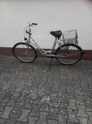 Damen Fahrrad zu verkaufen