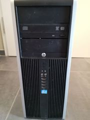 HP Elite 8300 - Core i5 -