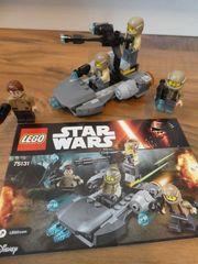 Star Wars Lego 75131