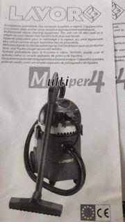 dampfsauger multipler LAVOR 4