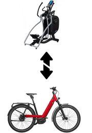 E-Bike mit Enviolo Schaltung gerne