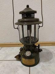 Petroleumlampe Coleman US 1952