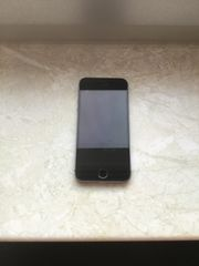 iPhone 5s Space Gray 64GB
