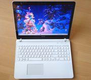 Laptop 15 6 Sony Vaio