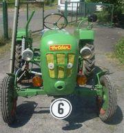 Tausche Holder B12 Basteltraktor gg