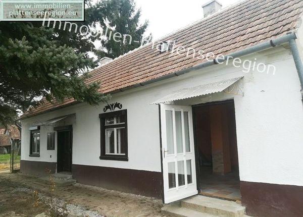 Landhaus Nr 20 131 Ungarn