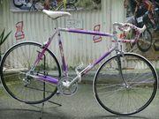 Straßenrennrad von CORRATEC mit 14