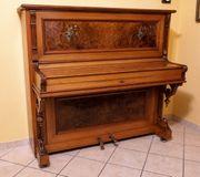Antikes Klavier von Steingräber Söhne