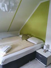 Doppelzimmer Fichtelgebirge LK Bayreuth