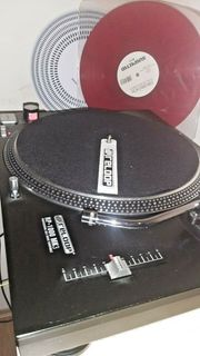 DJ TURNTABLE Reloop RP-1000 MK3