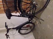 Damen Fahrrad Fahrradmanufaktur