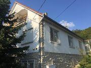 Ungarn Grosses Haus am Balaton