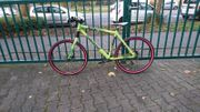 Cannondale F600 Furio Mountainbike MTB