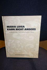 Kochbuch Maria Luisa kann nicht