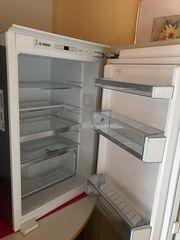 Kühlschrank Einbau 87 cm hoch