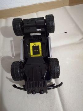 ferngesteuertes Auto Tyko RC X: Kleinanzeigen aus Frankfurt Fechenheim - Rubrik Sonstiges Kinderspielzeug