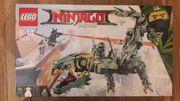 Lego Ninjago 70612 - Mech Drache -