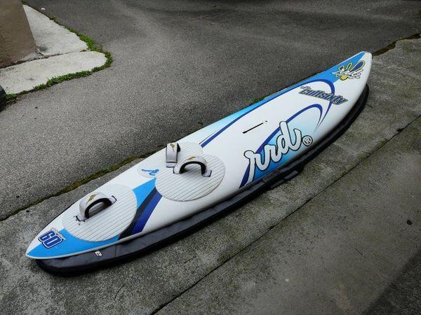 RRD Windsurf Board Cult 60