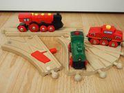 Brio Bahn - diverse Teile