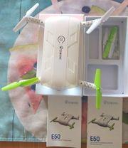 E 50 Drone eachine mit