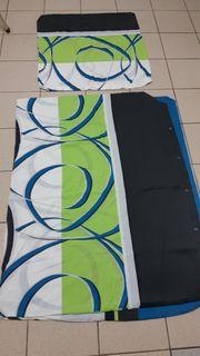 Bettwäsche 140 200cm Bett