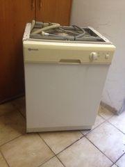 Geschirrspülmaschine Geschirrspüler Bauknecht keine Miele