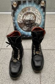 Original Herren New Rock Boots
