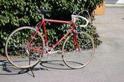 Vintage Rennrad OLMO Competition