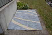 Teppich Langhaar Hochfloor gebraucht zu