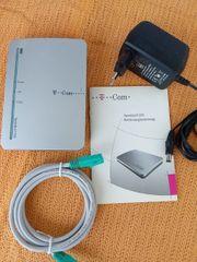 Speed port 200 T-Com DSL-Modem