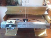 Strickmaschinen VERITAS Textima 360 Doppelbett