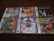 Nintendo DS Spiele - TOP TITEL