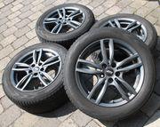 ATS - ALU-Felgen inkl Reifen und