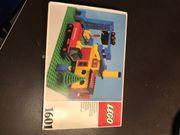 Absolute Rarität Lego Set 1601