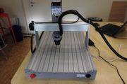 Go CNC Next 3D Portalfräse