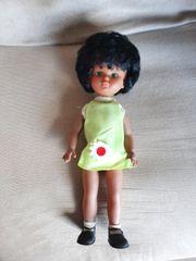 Puppe 30 cm groß