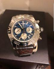 Breitling Chronograph Ref AB0110 Evolution