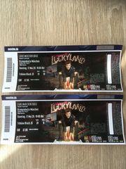 2x Luke Mockridge Tickets München