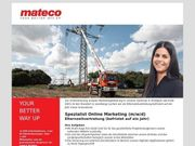 Spezialist Online Marketing m w