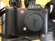 Leica SL Typ 601 Digitalkamera