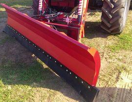 Kommunalschild NEU Schneeschild für Frontlader: Kleinanzeigen aus Babimost - Rubrik Traktoren, Landwirtschaftliche Fahrzeuge