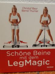 Trainingsgerät Leg Magic