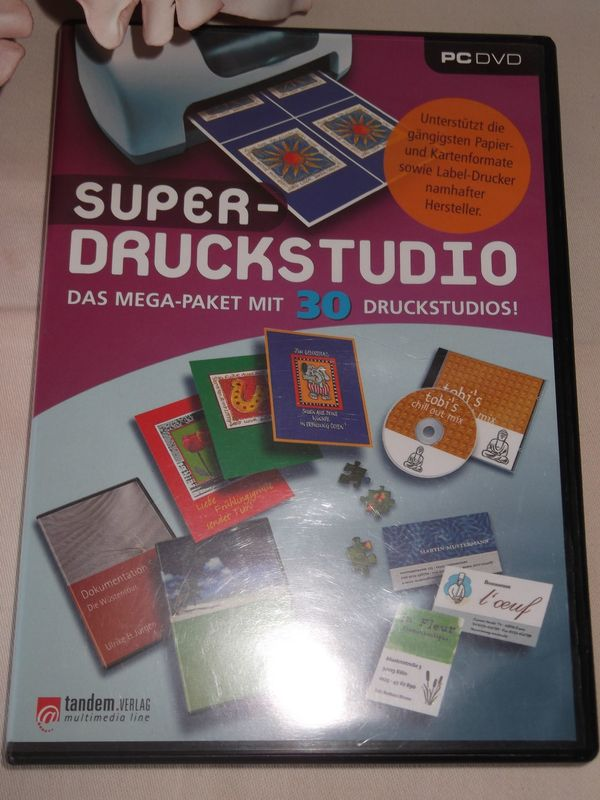Super Druckstudio