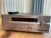 Yamaha AV Receiver RX-V650