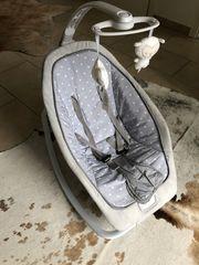 Babywippe Kindersitz